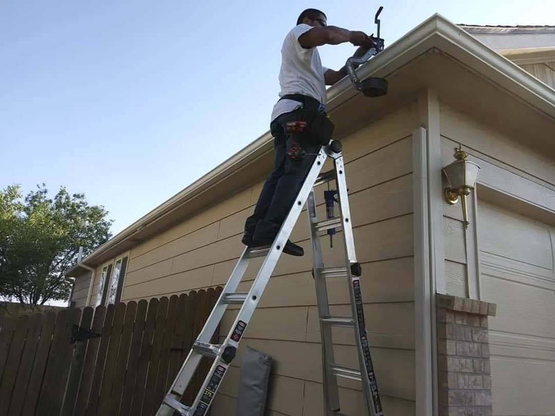 Why repair your gutters?